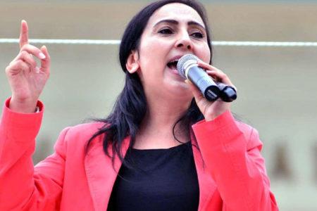 Figen Yüksekdağ: Dilerim Kılıçdaroğlu yürüyüşünün son durağı Maltepe olmaz