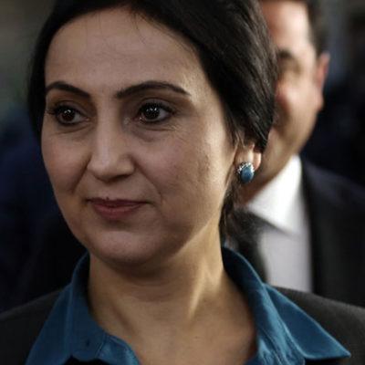 Yüksekdağ: Otogar açılışına katılmaktan yargılanıyorum, bu nedenle yargılanan AKP'li var mı?