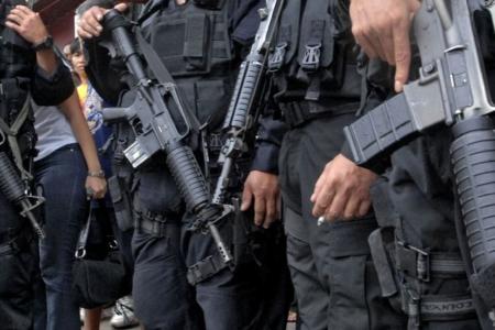 Filipinler'de hapishaneye saldırı: 150 mahkum kaçtı