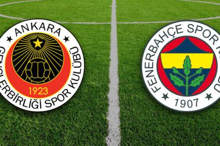 Ankara'da kazanan çıkmadı
