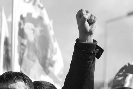 HDP'den 1 Mayıs mesajı: 'Hayır'larımıza sahip çıkacağız ki, emekçiler kazansın
