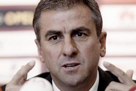 Hamza Hamzaoğlu'nun görevine son verildi