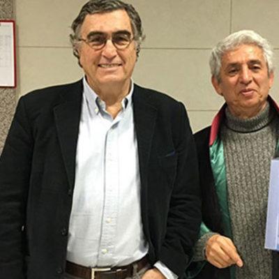 """Hasan Cemal'e """"terör örgütü propagandası""""ndan verilen hapis cezasına onama"""