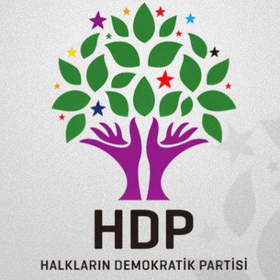 """HDP 'Adalet Mitingi'ne katılacak: """"9 Temmuz'da Maltepe Meydanı'nda olacağız"""""""