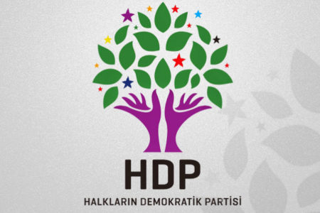 HDP'den Barzani açıklaması: Aynı sözleri ortak basın toplantısında da duymak isteriz