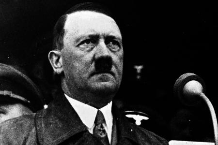 Türkiye'deki anayasa değişikliği, Nazi siyaset felsefesine benzetildi