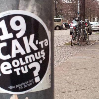 Ali Fuat Yılmazer: MİT elemanları metropollere bomba taşıdı