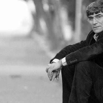 Devletin yüzünü gösteren bir pencere: Hrant'sız 10 yıl