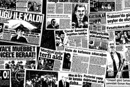 Hrant'ın ardından 10 yılın özeti: Agos, 'Dink davasını anlama kılavuzu'nu yayınladı