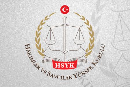 HSYK, 202 hâkim ve savcıyı ihraç etti