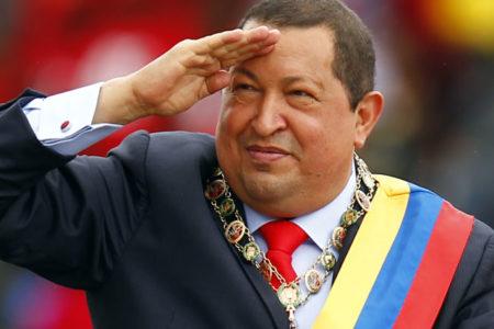 Chavez için Venezuela ile Sony arasında 'dizi savaşları'