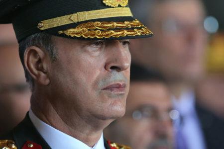 """""""Hulusi Akar, 15 Temmuz tutuklusu paşayla ortak arsa almış"""""""