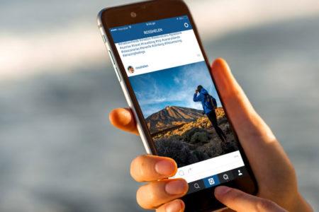 Instagram'da güvenlik açığı: Ünlülerin telefonları ve e-postaları açığa çıktı