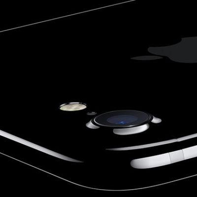 Apple, 2017'nin ilk çeyreğinde rekor kırdı