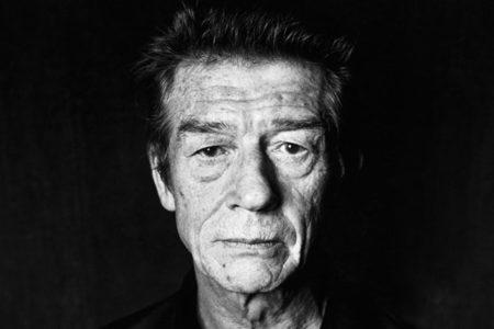 İngiliz aktör John Hurt hayatını kaybetti
