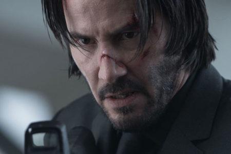Merakla beklenen John Wick filminden 2 yeni klip