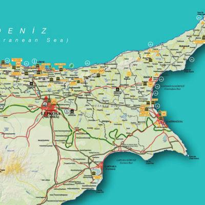 """""""Kıbrıs'ın kaderi otoriter Cumhurbaşkanı'nın elinde bulunuyor"""""""