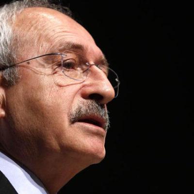 Kılıçdaroğlu: Apoletsiz darbe dönemi yaşıyoruz, apoletliden de ağır