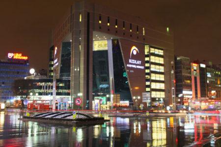 İsveç Büyükelçiliği'nden 'terör' uyarısı: Kızılay'dan uzak durun