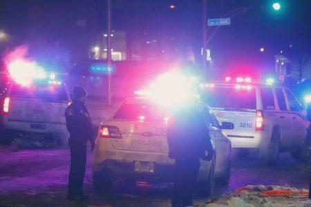 Kanada'da camiye silahlı saldırı: 6 ölü