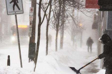 Kanada'da aşırı soğuklar nedeniyle birçok kentte 'acil durum' ilan edildi