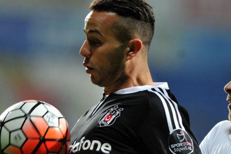 Beşiktaş, Kerim Frei'i İngiltere'ye sattı