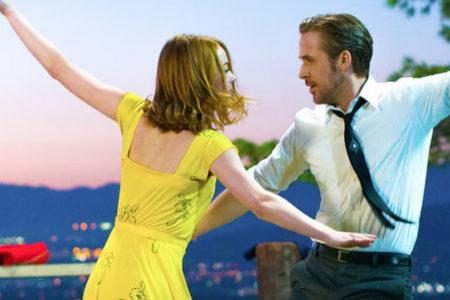 """La La Land"" 14 dalda Oscar'a aday gösterildi"