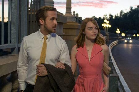 La La Land BAFTA'dan da 5 ödülle ayrıldı