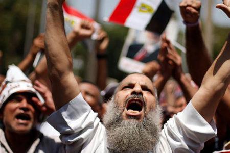 ABD'de, 'Müslüman Kardeşler terör örgütü kabul edilsin' önerisi