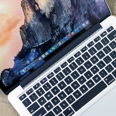 MacBook Pro'lara 'Kaby Lake' işlemci