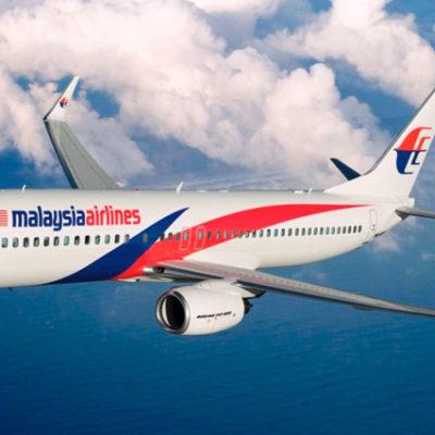 3 yıl önce 'kaybolan' Malezya uçağından resmen ümit kesildi