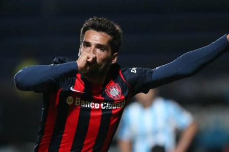 Trabzonspor, San Lorenzo'nun 27 yaşındaki oyuncusu Mas ile anlaştı