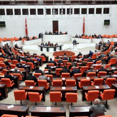 AKP, ikinci oylamayı 3 günde bitirmeyi planlıyor
