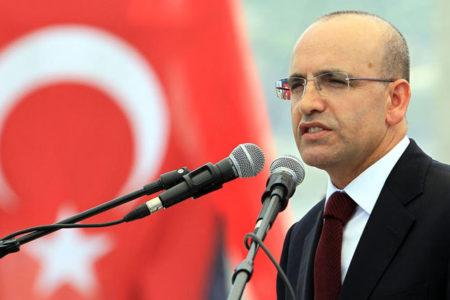 Mehmet Şimşek: Merkez Bankası'nın eli kolu bağlı değil!