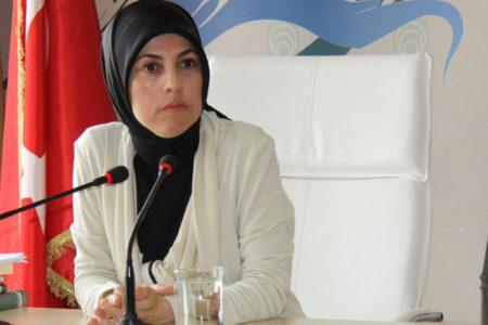 Emin Çölaşan: Kadın parti siyaseti yaparak açıkça suç işliyor