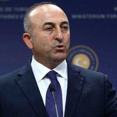 Çavuşoğlu'ndan Gülen'in iadesine ilişkin açıklama