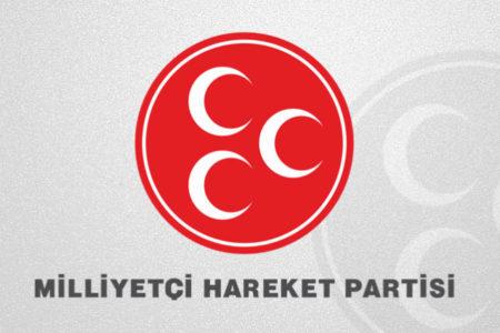 """""""Referandum öncesi MHP'ye üç bakanlık verilecek"""""""