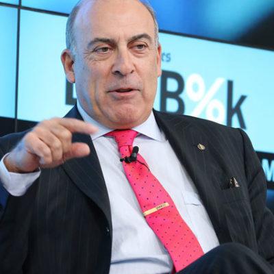 Coca Cola CEO'su Muhtar Kent'ten Donald Trump'a: Desteklemiyoruz