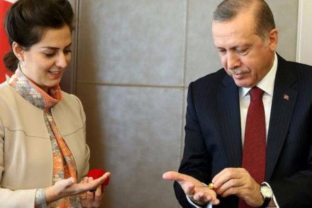 II. Abdülhamid'in torunu Nilhan Osmanoğlu: Bizim canımıza yetti parlamenter sistem artık