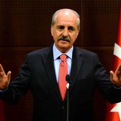 Hükümet Sözcüsü: Cumhurbaşkanı, Katar gerilimi için devreye girdi