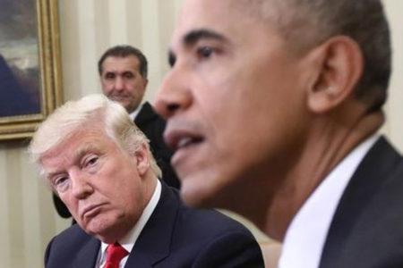 Obama'nın 'son dakika' kararları Trump'ı zorlayacak
