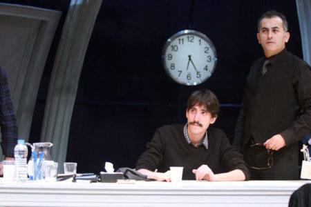 İstanbul Şehir Tiyatroları bu hafta 17 oyunla seyirci karşısına çıkacak
