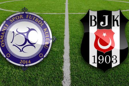 Talisca golle döndü, Beşiktaş kazandı