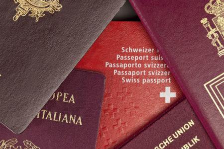 2017 verilerine göre dünyanın en güçlü pasaportu Almanya'nın