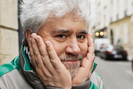 Cannes Film Festivali'nin jüri başkanı Yönetmen Pedro Almodovar oldu