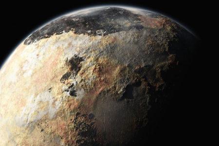 NASA'dan, Plüton'a iniş videosu