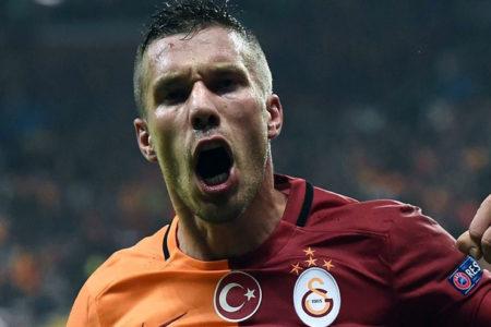 Galatasaray Kupa'da farklı galip