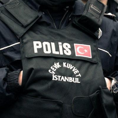 9 bin 103 polis açığa alındı