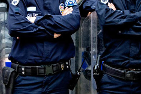Kayseri merkezli 'Cemaat' operasyonu: Çok sayıda gözaltı