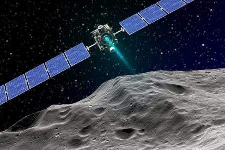 Bu asteroidin değeri dünya ekonomisinin 137 bin katı